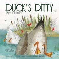 Duck Song 0694011630 Book Cover