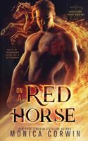 On a Red Horse 1508664722 Book Cover