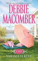 1105 Yakima Street 0778307891 Book Cover
