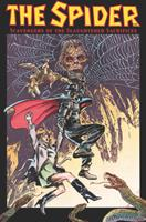 The Spider: Scavengers of the Slaughtered Sacrifices 1887591427 Book Cover