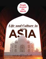 Life and Culture in South Asia 1725321785 Book Cover