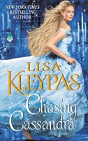 Chasing Cassandra 0062371940 Book Cover