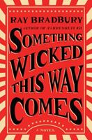Something Wicked This Way Comes 0553280325 Book Cover