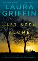 Last Seen Alone 0593197364 Book Cover