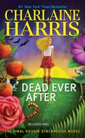 Dead Ever After 193700788X Book Cover
