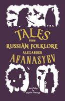 Tales from Russian Folklore 184749837X Book Cover