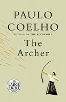 The Archer 0593342534 Book Cover