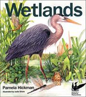 Wetlands 1550741268 Book Cover
