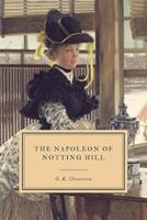 The Napoleon of Notting Hill 048626551X Book Cover