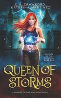 Queen of Storms 1072399806 Book Cover