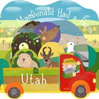 Old MacDonald Had a Farm in Utah 1641704438 Book Cover