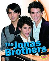 The Jonas Brothers 1429640111 Book Cover