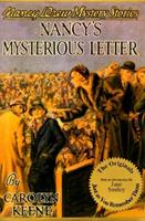 Nancy's Mysterious Letter 0448095084 Book Cover