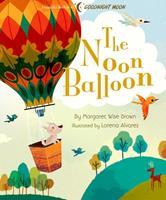 The Noon Balloon 1472367162 Book Cover