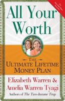 All Your Worth: The Ultimate Lifetime Money Plan 0743269888 Book Cover