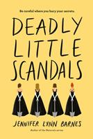 Deadly Little Scandals 1368015174 Book Cover