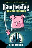 Ham Helsing : Vampire Hunter