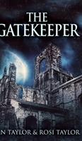 The Gatekeeper 1715748689 Book Cover