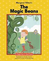 Magic Beans (Modern Curriculum Press Beginning to Read Series) 0813655536 Book Cover