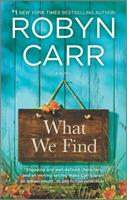What We Find 0778319784 Book Cover