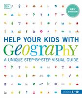 Help Your Kids with Geography 0744042194 Book Cover
