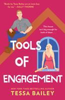 Unti Bailey Contemporary #3: A Novel 0062872931 Book Cover