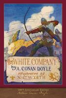The White Company 1784870161 Book Cover