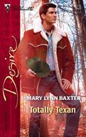 Totally Texan 0373767137 Book Cover