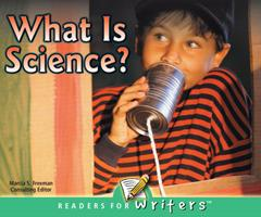 What Is Science? 1595152512 Book Cover