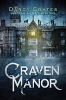 Craven Manor 1728220157 Book Cover
