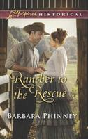 Rancher to the Rescue 1335471448 Book Cover