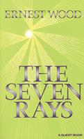 The Seven Rays (Quest Book) 0835604810 Book Cover