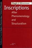Inscriptions: After Phenomenology and Structuralism 0810114968 Book Cover