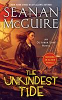 The Unkindest Tide 0756415071 Book Cover