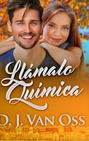 Llmalo Qumica: Edicin de Letra Grande en Tapa dura 1034143247 Book Cover