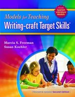 Models for Teaching Writing-Craft Target Skills 1934338818 Book Cover