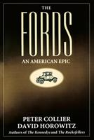 The Fords: An American Epic 0671540939 Book Cover