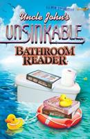 Uncle John's Unsinkable Bathroom Reader 1592239161 Book Cover