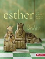 Esther Leader's Kit: It's Tough Being a Woman 1415865965 Book Cover