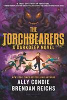 The Torchbearers 1547602554 Book Cover