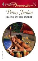 Prince of the Desert 037312547X Book Cover