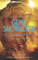 The Darkest Surrender 0373775814 Book Cover