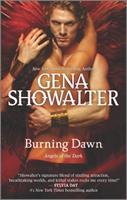 Burning Dawn 0373778449 Book Cover