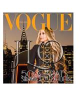 jlo vogue journal 0464050499 Book Cover