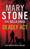 Deadly Act 1082061476 Book Cover