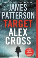 Target: Alex Cross 0316273945 Book Cover