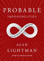 Probable Impossibilities 152474901X Book Cover