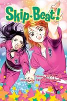 Skip Beat! (3-in-1 Edition), Vol. 14: Includes vols. 40, 41  42
