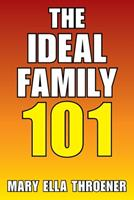 The Ideal Family 101 1664188894 Book Cover