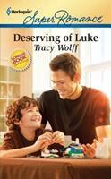 Deserving of Luke 0373717032 Book Cover